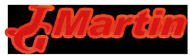 Jg Martin-Serviços de guindastes e empilhadeiras em Indaial SC